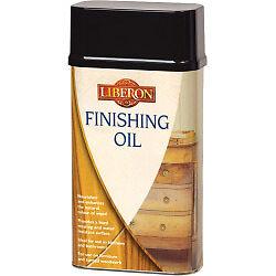 Liberon Finishing Oil 1L + Tape Measure