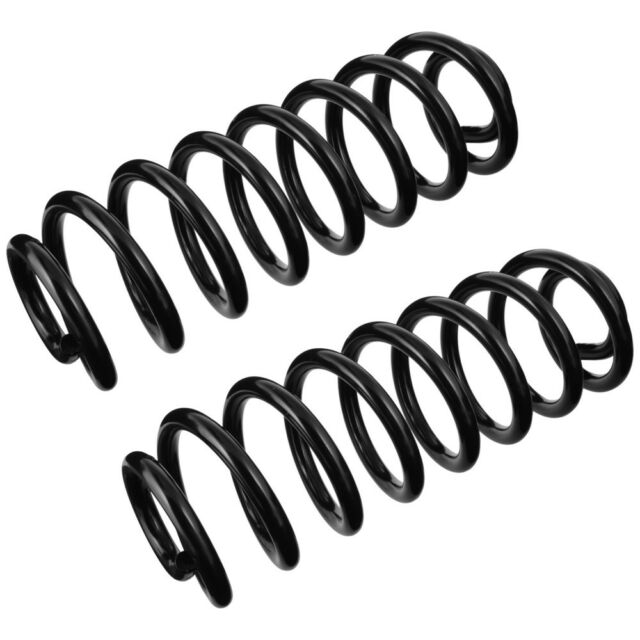 Buy Coil Spring Set Rear Trw Jcs1538t Online