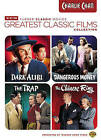 TCM Greatest Classic Films Collection: Charlie Chan (DVD, 2015, 4-Disc Set)