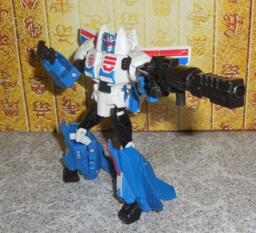 Transformers Robots In Disguise STORMSHOT complete Warrior Rid 2015