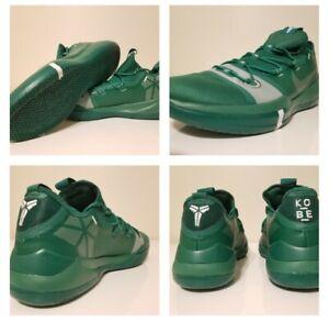 Nike Men S Size 16 5 Kobe Ad Exodus Tb Clover Green Rare Colorway At3874 300 Ebay