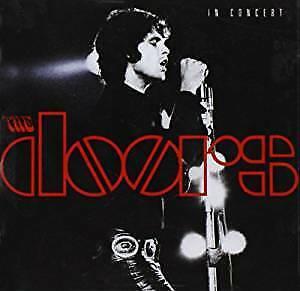 Doors-The-Doors-In-Concert-NEW-2-x-CD