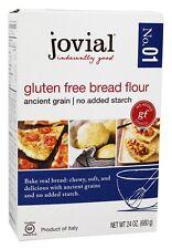 Jovial Foods - Gluten-Free Bread Flour - 24 oz.