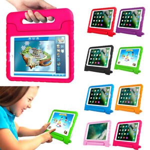 Kids Friendly Shock Proof  EVA Case For Apple iPad air 1st  2013 A1474 / A1475