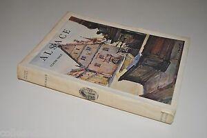 Claude Odilé ALSACE 1936 Alpina - France - EBay 1936, broché couverture rempliée. Globalement livre en assez bon état d'usage. En stock. Vendeur PRO. Expédition rapide et soignée sous enveloppe cartonnée ou bulles. Réf vendeur : BA71-10 Créé par eBay Turbo Lister L'outil de mise  - France