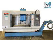 Mazak Vtc 200b Cnc Vertical Machining Center 10000rpm Fusion 640 Cnc Mill
