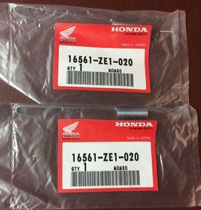 Honda 16561-ZN1-830 Spring Governor