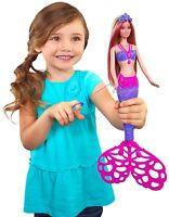 Barbie Bubble-tastic Mermaid Doll , New, Free Shipping