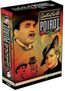 Hercule Poirot One