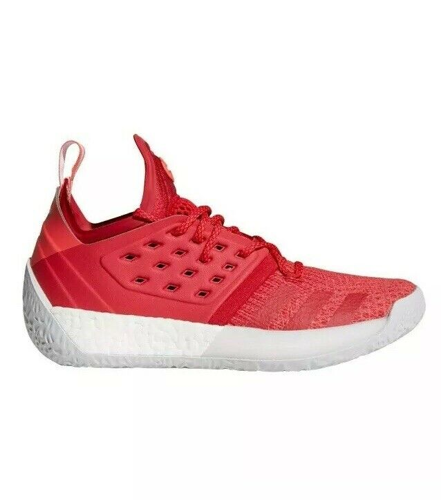 3e2e4341c0b Adidas James Harden 2 Red Pioneer Basketball Sz BC1015 Boost Yeezy Vol.  11.5 nxjqiy8675-Athletic Shoes - sporting.thescottsbistro.com