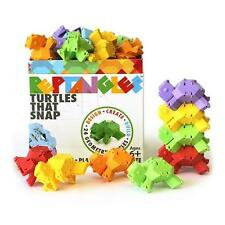 Fat Brain Toy Co Reptangles Kids 24 pieces 000434 FA042-1
