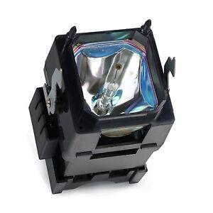 New Sony Xl 5100 Grand Wega Sxrd Lamp Bulb W Housing 6 000