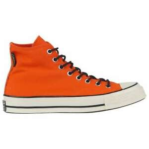 ead8a46b5fd Converse All Star Hi Orange High Chuck Taylor 70 Sneakerboots Gore ...