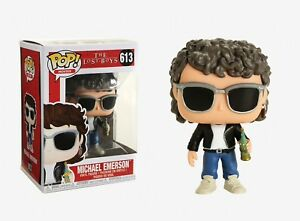 41686a27bd5 Funko Pop Movies  The Lost Boys - Michael Emerson Vinyl Figure Item ...