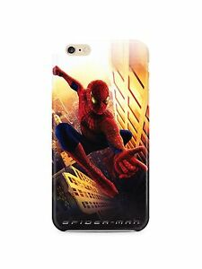 Iphone-4s-5s-5c-6-6S-7-8-X-Plus-Cover-Case-Amazing-Spider-Man-Hero-Comics-Marvel