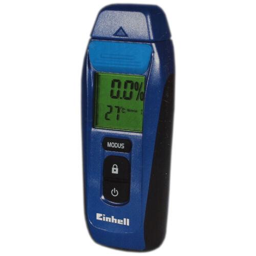 Construction et bois appareil de mesure BT-HM 44 Einhell haute précision Appareil de mesure avec écran LCD NEUF