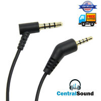 Replacement Cable Cord For Quietcomfort 3 Qc3 Quiet Comfort 3 Bose Headphones