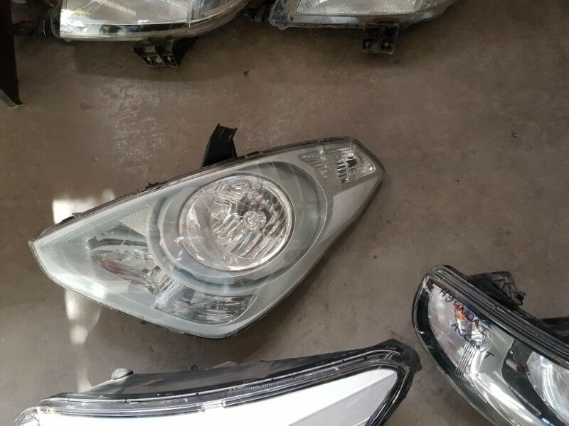 Headlight for Hyundai H1