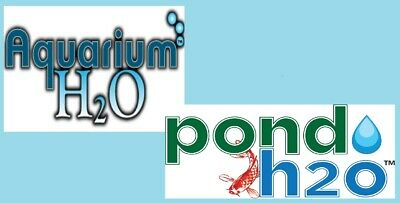 Aquarium_Pondh2o
