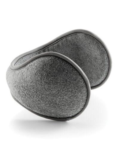 Damen Herren Ohrwärmer Ohrschützer Beechfield Suprafleece™ Ear Muffs