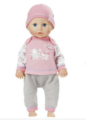 Baby Annabell Learn to Walk Used | eBay