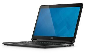 Dell Latitude Ultrabook i5 8GB Ram 256GB SSD
