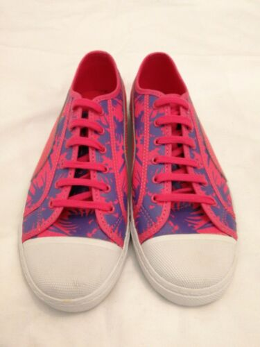 Pkxuiozt Eu Puma 37 Taille Ibiza À 4 Rose Uk 5 Baskets Lacets 5AR34jL