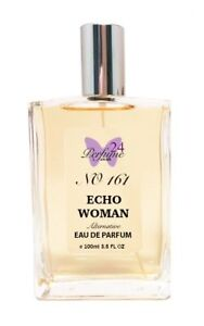 882d1cca00 Echo Woman - 100ml Eau De Parfum Spray For Women Perfume 24 ...