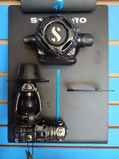 Scubapro MK25EVO/A700 Carbon Black Tech INT