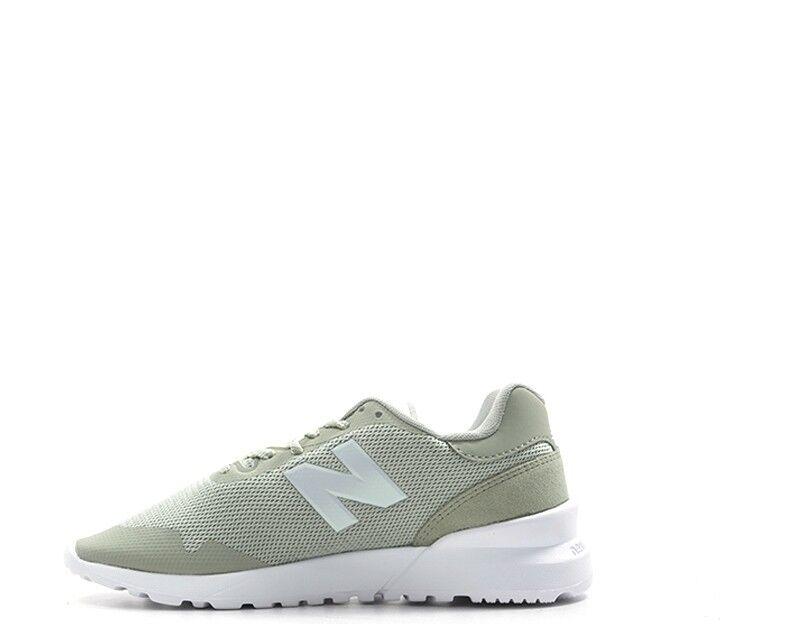 Schuhe NEW PU,Stoff BALANCE Frau VERDE PU,Stoff NEW WS515TXE a9ca06