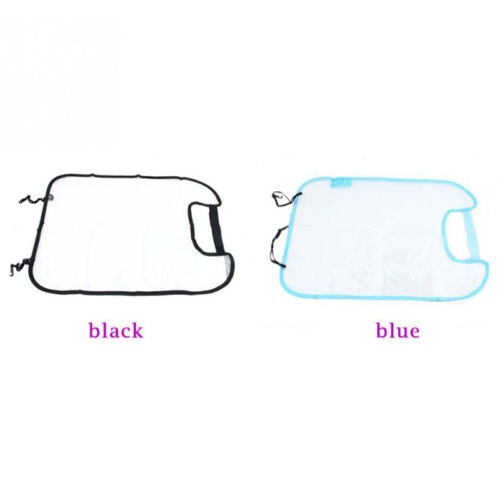 Durable Kids Car Auto Seat Back Protector Cover Children Kick Mat Mud Cleaners