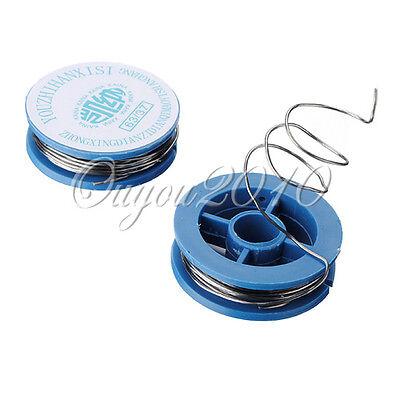 1 reel 0.8mm Tin Lead Rosin Core Solder Soldering Welding Iron Wire Reel 63/37