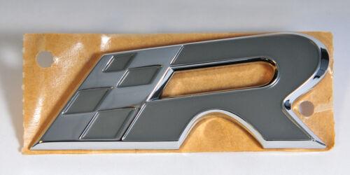 Original seat leon cupra r 1p Lettrage Logo Emblème Badge caractères ibiza toledo