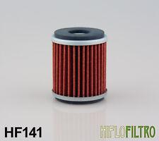 FILTRO OLIO MOTORE HIFLO HF141 PER YAMAHA YZF R125 50/° ANNIVERSARY 2012