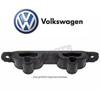 Vw Beetle Golf Jetta Front Exhaust System Hanger For Catalytic Converter Genuine on sale