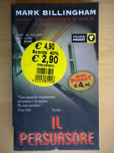 Il-persuasore-Billingham-Mark-Piemme-thriller-serial-killer-londra-thorne-nuovo