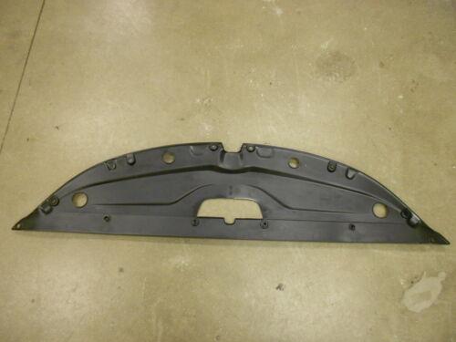 CHRYSLER OEM 15-16 200 Radiator Support Grille-Upper Panel Cover 68110455AD