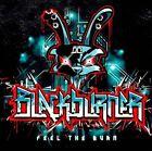 Feel the Burn by Blackburner (CD, Apr-2012, 2 Discs, Cleopatra)