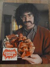 Aushangfoto CANNIBAL GIRLS Kannibalen Horror Ivan Reitman 1973