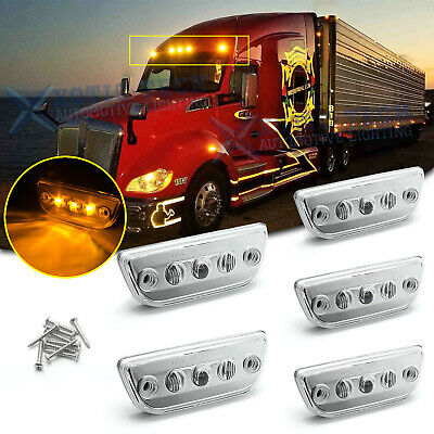 Dorman 888-5128 Roof Marker Light for Select Kenworth T680 Trucks