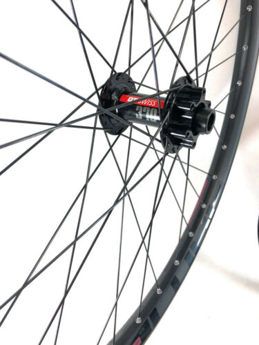 "Wheelset DT Swiss Enduro 370 Alex Rims EX 30  29/""  Enduro"