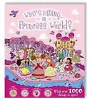 Princess World by Bonnier Books Ltd (Hardback, 2011)