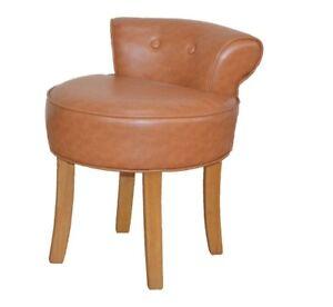 Hocker Mit Ruckenlehne Sitzhocker Polsterhocker Sessel Stuhl Farbe