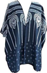 Poetry-Black-White-Monochrome-Floral-Kimono-Shawl-Festival-One-Size-OSFA-10-14