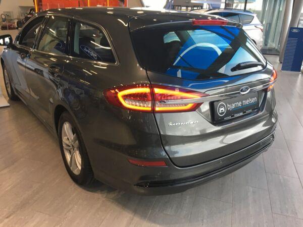 Ford Mondeo 1,5 EcoBoost Titanium stc. aut. - billede 2