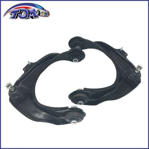 Brand New Front Suspension Upper Control Arms With Ball Joints For Accord CL TL