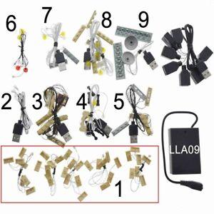 LED-Leuchten-Set-fuer-Lego-71043-Hogwarts-Castle-Harry-Potter-Beleuchtung-Set-fuer