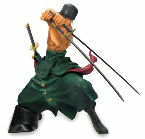NEW One Piece Piece Piece Scultures Big Modeling King Special Rgoldnoa Zgold Action Figure  B1 298312