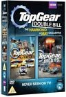 Top Gear Double Bill - The Hammond and May Exclusives 5014138607081 DVD