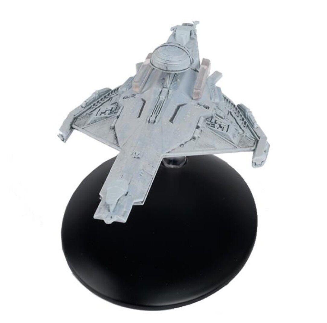 Issue 142 Promellian Battle Cruiser